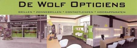 De Wolf Opticiens